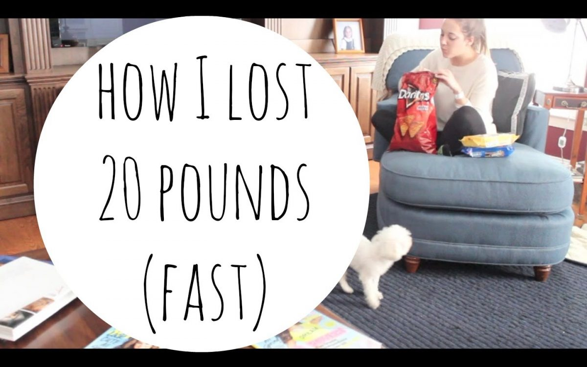 What Your Mother doesn't tell you about… LOSING WEIGHT